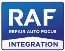 Praca RAF INTEGRATION SERVICES Sp. z o.o.