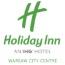 Praca Holiday Inn Warsaw City Centre