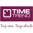 Praca Time Trend