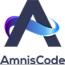 Praca Holding 1 - Amnis Code